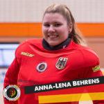 Anna-Lena Behrens