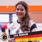 Lea Seidler