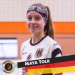 Maya Tolk
