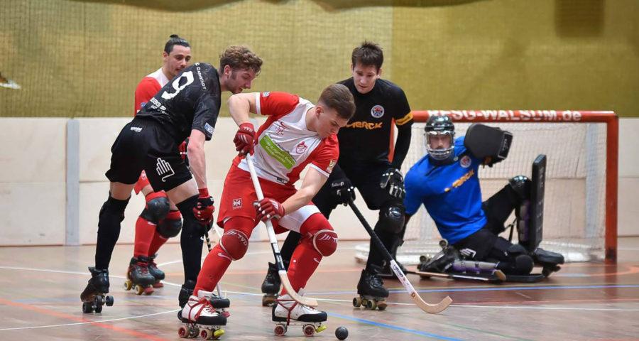 Rollhockey Bundesliga