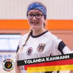 Yolanda Kahmann