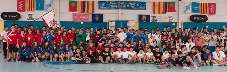 U15 in La Coruna 2017