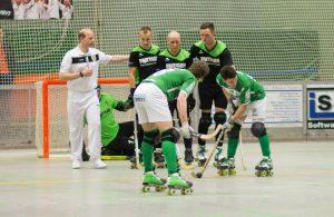 Rollhockey Pokal-Finale 2016
