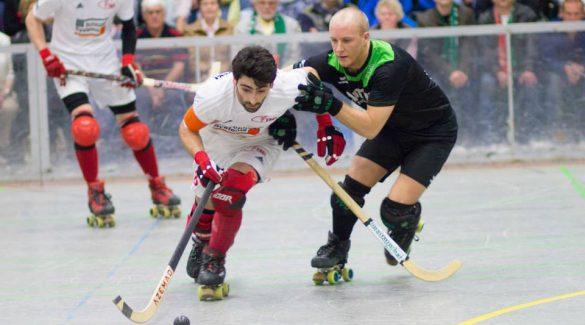 Rollhockey Bundesliga Herren 2016