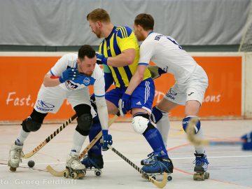Rollhockey Bundesliga 2018