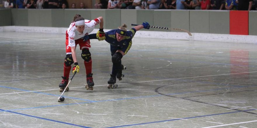 Rollhockey Bundesliga Damen 2018