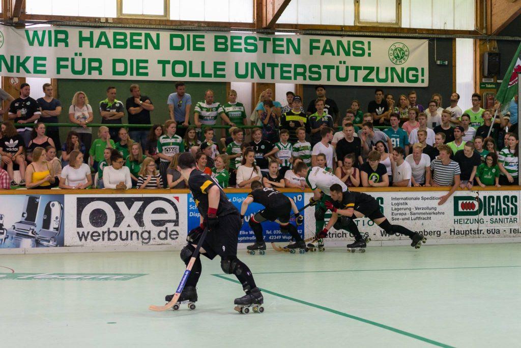 Deutsche Rollhockey U20 Meisterschaft 2018