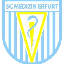 Vereinslogo SC Medizin Erfurt