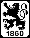 Vereinslogo 1860 München