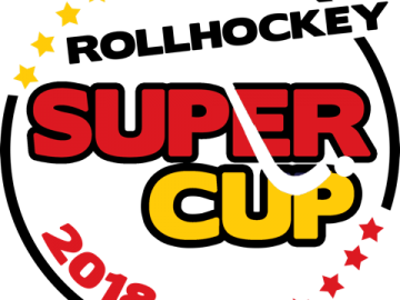 Rollhockey SuperCup 2018 Logo