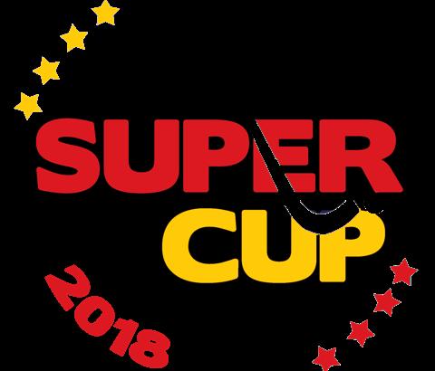 Rollhockey SuperCup 2018 Logo