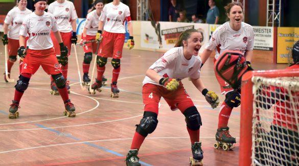 Finale Super Cup Damen