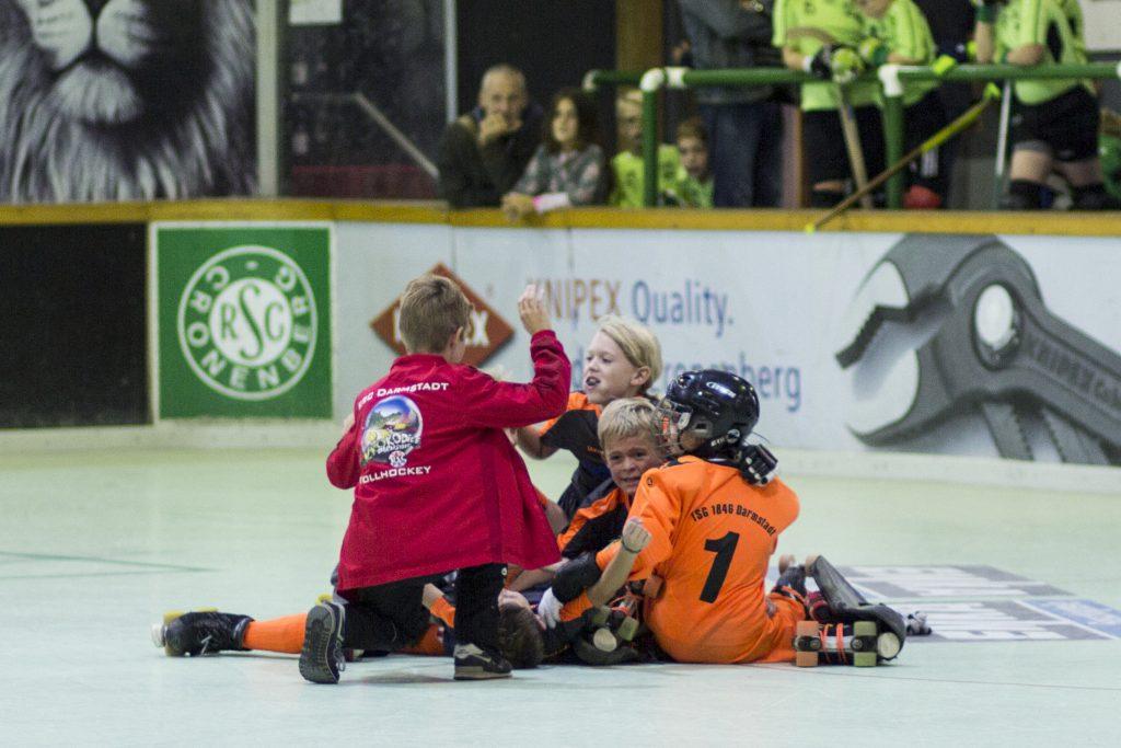 U11 Meisterschaft 2018