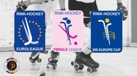 World Skate Europe Competitions