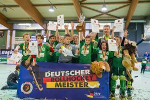 Deutsche U11 Meisterschaft 2018