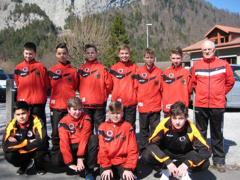 U15Nationalmannschaft_2018