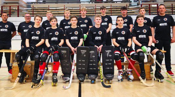 U17-Herren Nationalmannschaft 2019