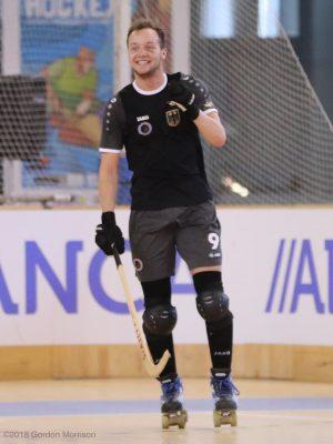Herren Europameisterschaft 2018