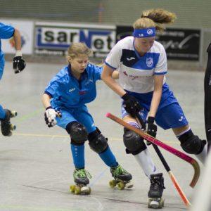Deutsche U17w Meisterschaft 2018