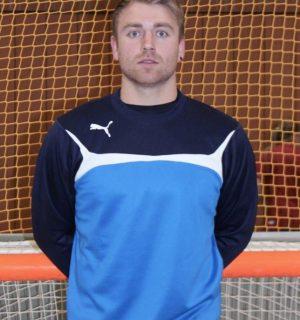 Milan Brandt SC Bison Calenberg
